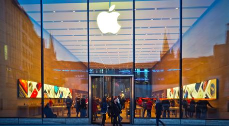 Trabajar Apple ofertas empleo