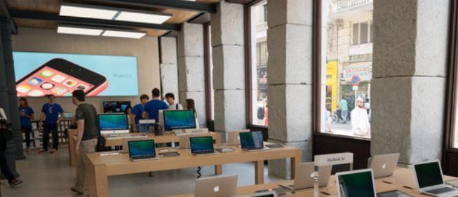 Trabajar en Apple ofertas empleo
