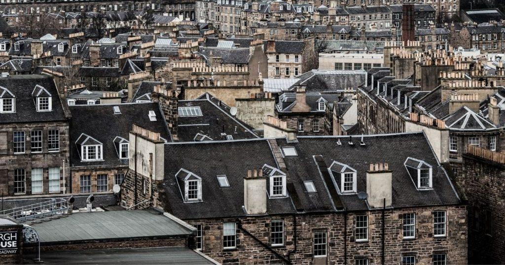 Trabajar en Escocia Requisitos y salario