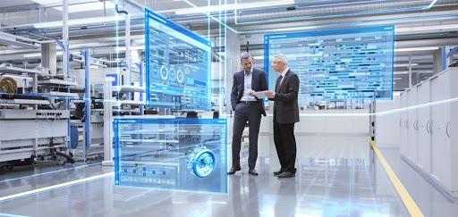 Trabajar en Siemens Requisitos y ofertas