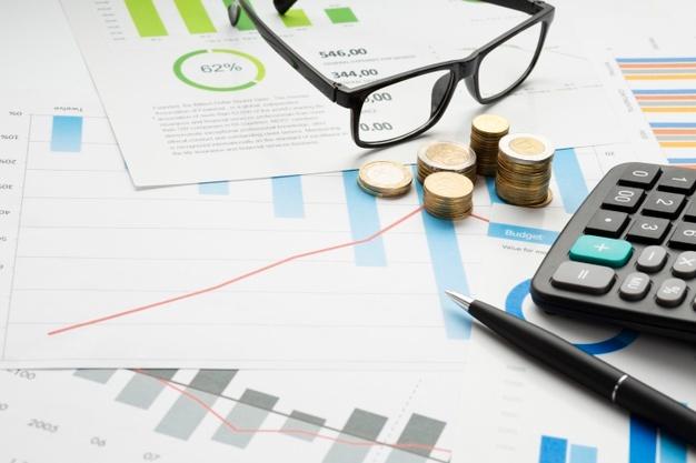 Trabajar en el sector de finanzas
