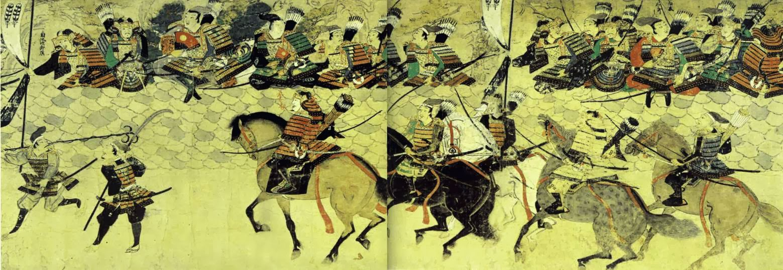 imperio mongol: caida