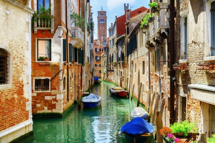 Cómo trabajar de Au Pair en Italia
