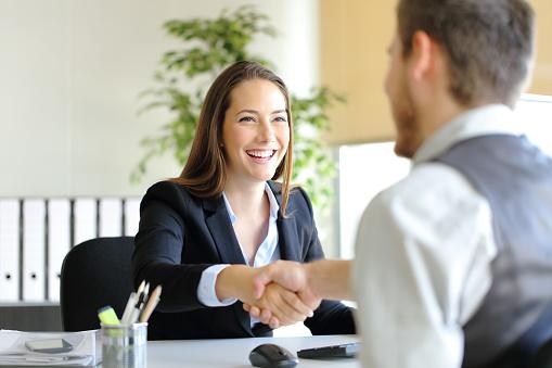 10 claves para destacar en una entrevista
