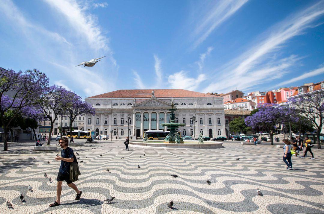 guia para estudiar en portugal