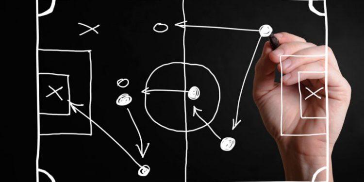 Cómo ser entrenador de fútbol