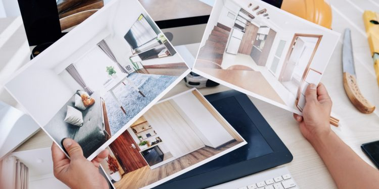 Cuánto cobra un diseñador de interiores en España