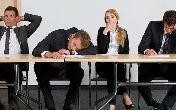 El lenguaje no verbal en una entrevista de trabajo