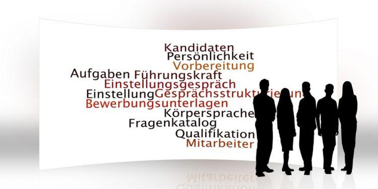 Entrevista de trabajo en alemán Consejos, preguntas y respuestas