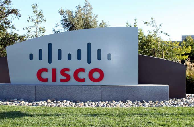 Cómo trabajar en Cisco