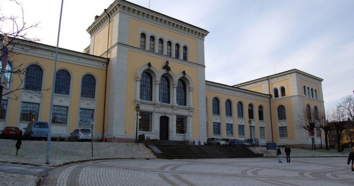 Universidad de Bergen