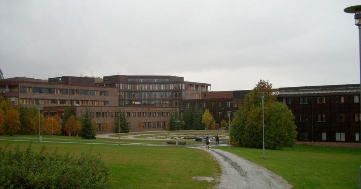 Universidad de Tromsø