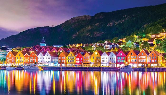 guia para estudiar en noruega