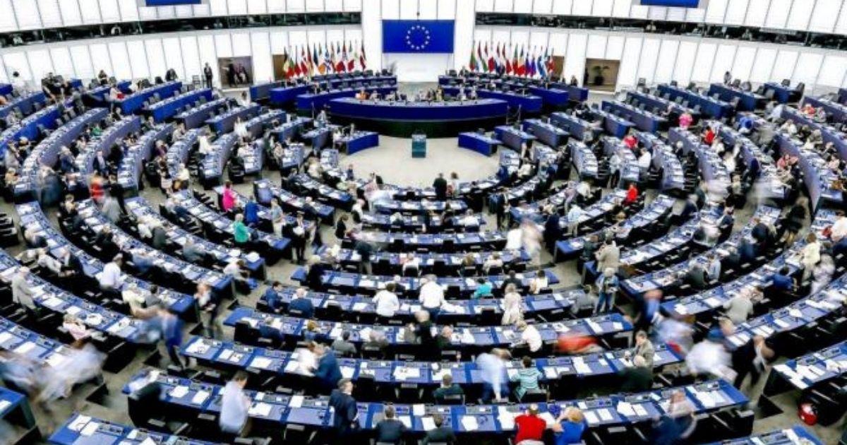 prácticas en el parlamento europeo