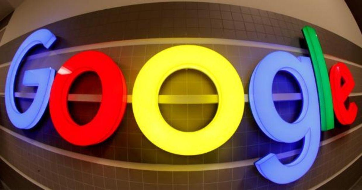 prácticas en google