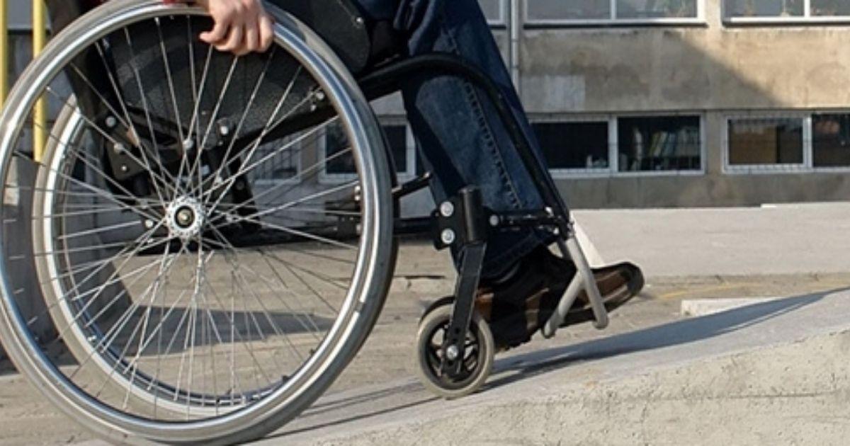 prácticas para discapacitados