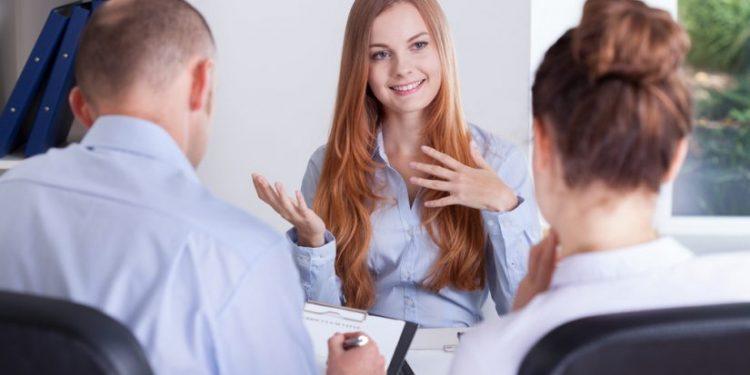 Cómo describirse en una entrevista de trabajo