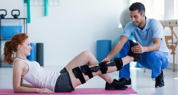 Cómo ser fisioterapeuta
