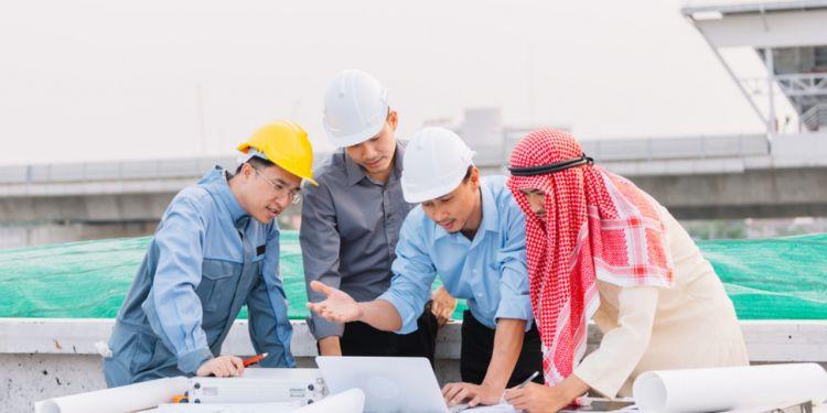 Cómo trabajar en Dubái