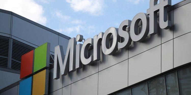 Cómo trabajar en Microsoft