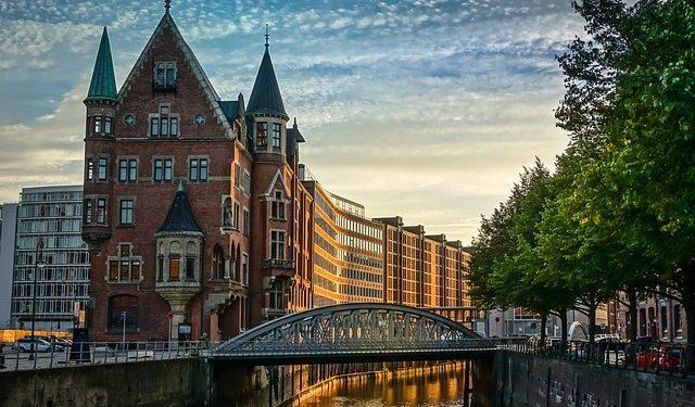Erasmus en Alemania