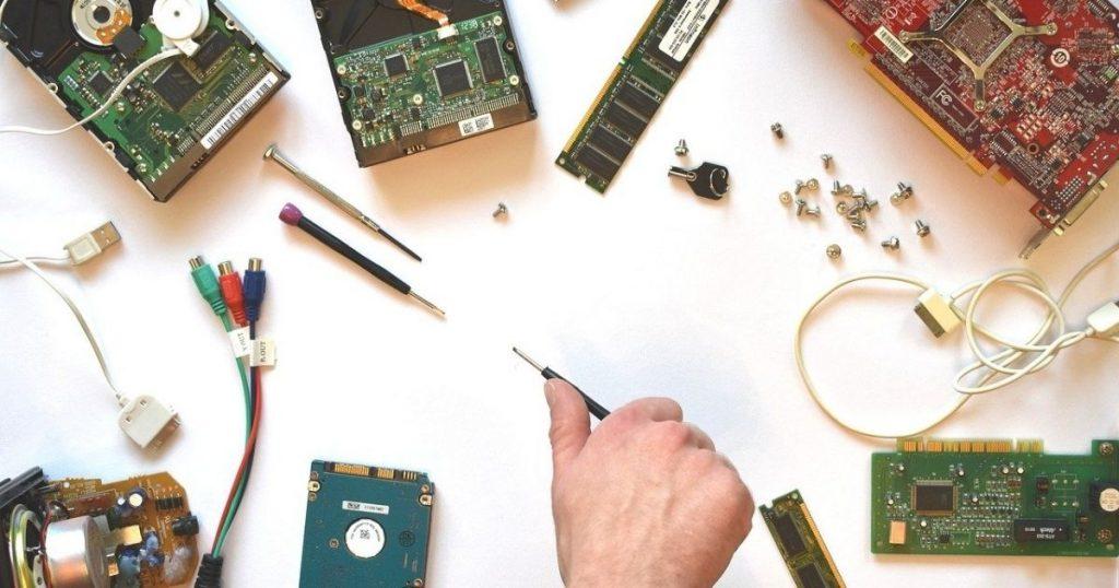 Ingeniero electrónico sueldo y responsabilidades