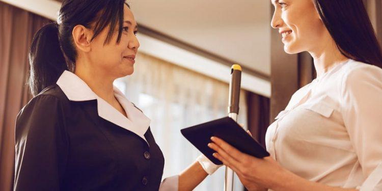 Cuándo se debe realizar un contrato de empleada del hogar
