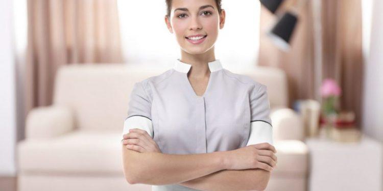 Modelo de contrato para empleada de hogar