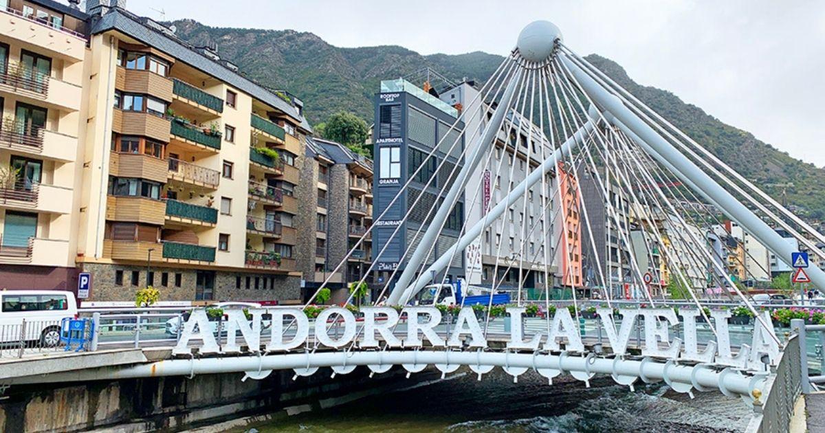 Principiado de Andorra