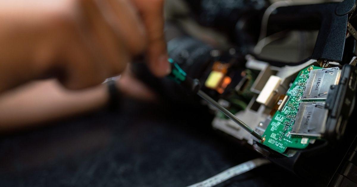Sueldo de un ingeniero electrónico