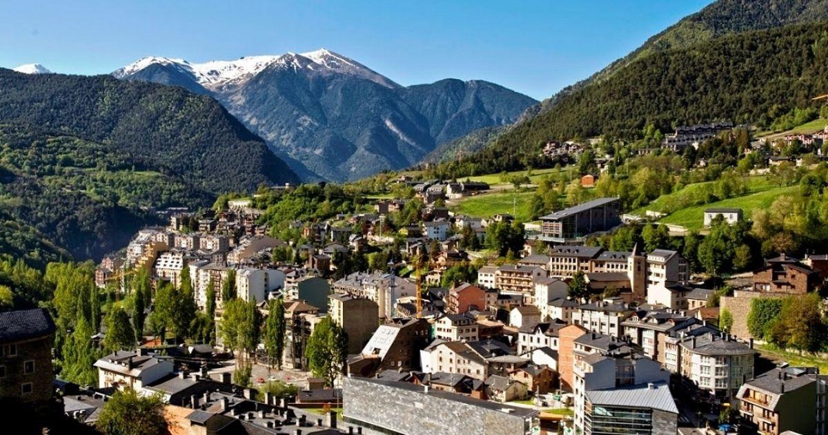 buscar trabajo en Andorra