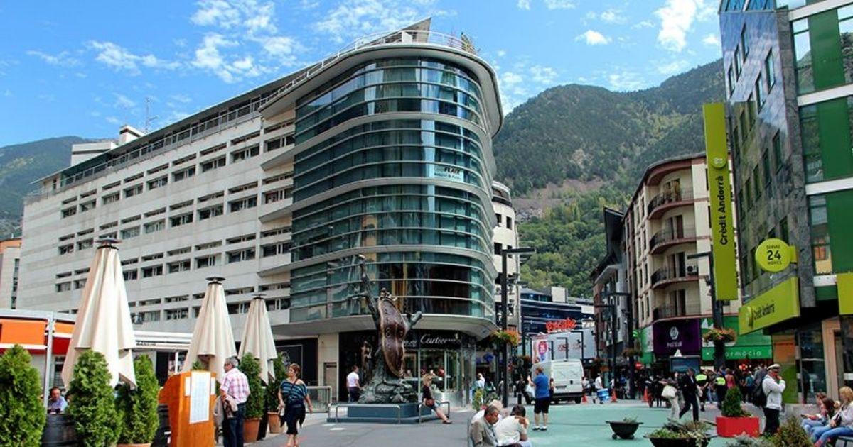 encontrar trabajo en Andorra