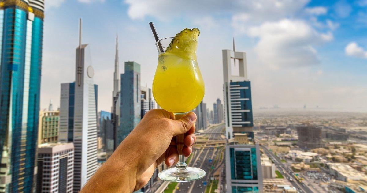 prohibido en Dubái
