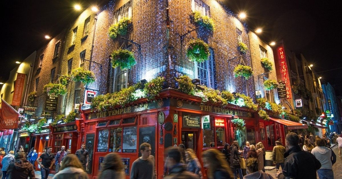 ¿Cómo puedo ir a trabajar a Irlanda