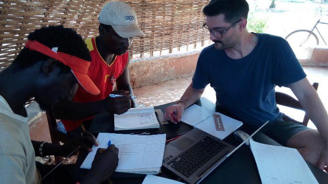 Cómo trabajar en una ONG