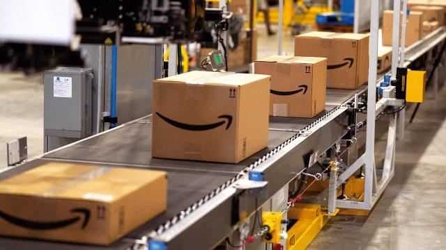 Opiniones de trabajadores de Amazon Flex