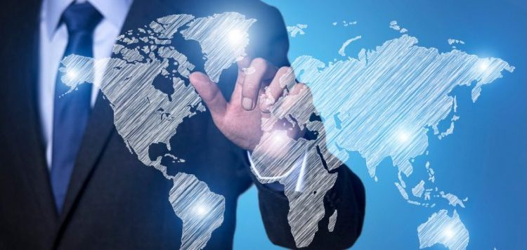 Webs de empleo en el extranjero
