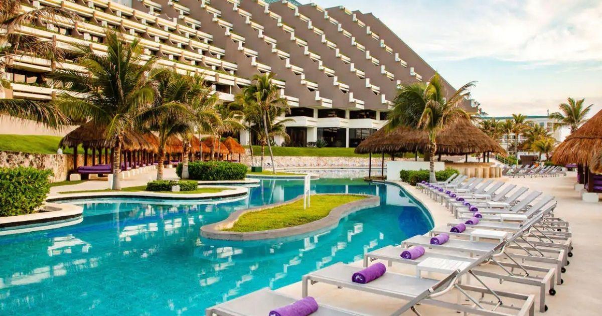 trabajar en hoteles en el extranjero