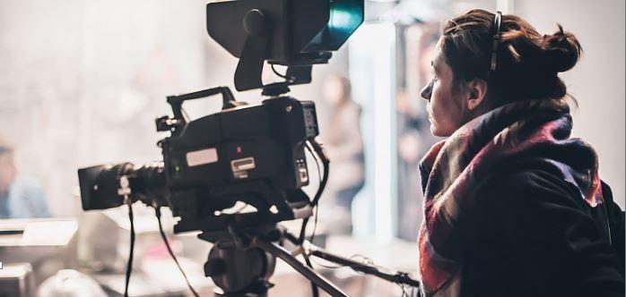 La carrera de comunicación audiovisual