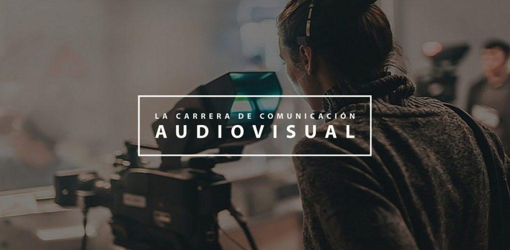Grado en Comunicación Audiovisual