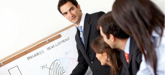 Por qué estudiar Administración de Empresas