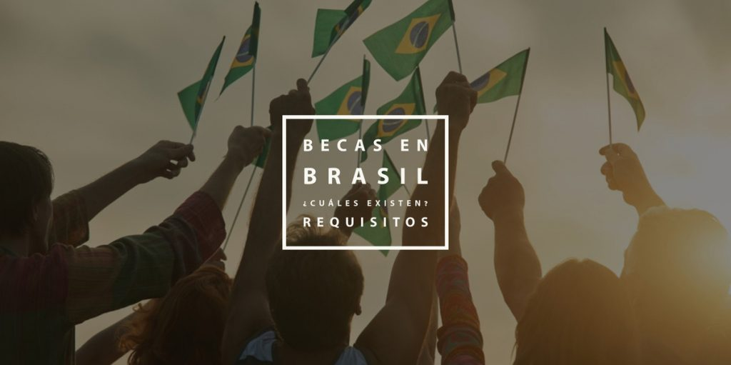 Becas en Brasil ¿Cuáles existen? Requisitos