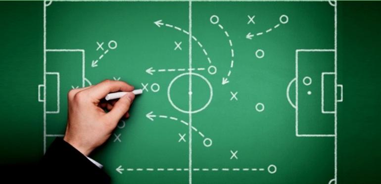 Cómo ser instructor de fútbol