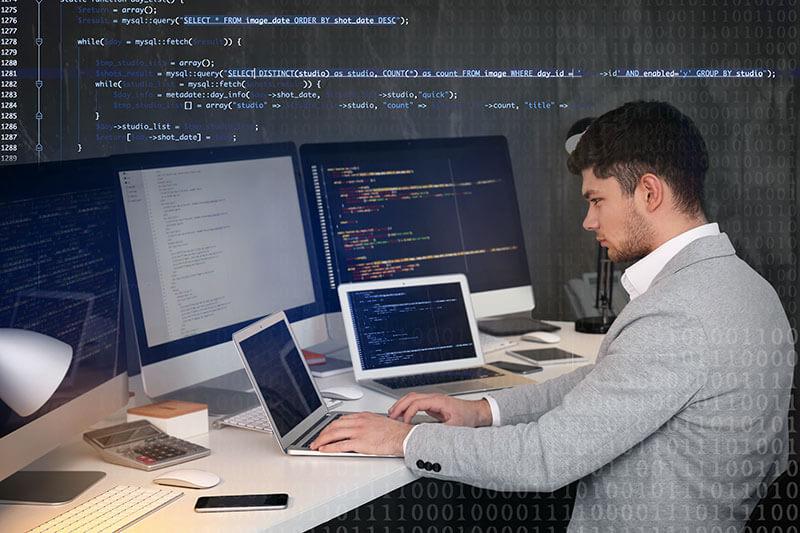 Estudiar ingeniería de software