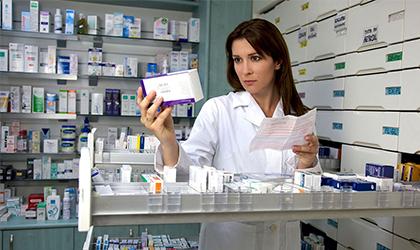 Por qué estudiar farmacia