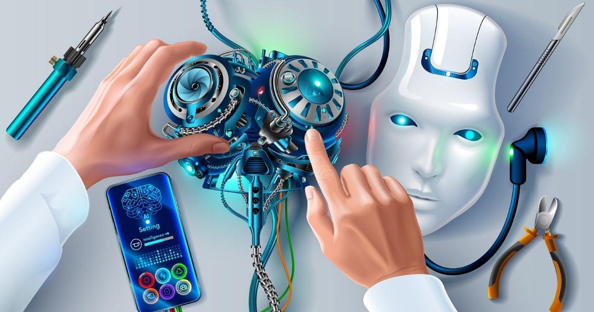 estudiar inteligencia artificial