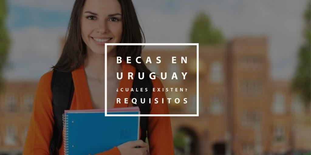 Becas en Uruguay: ¿Cuales existen? Requisitos
