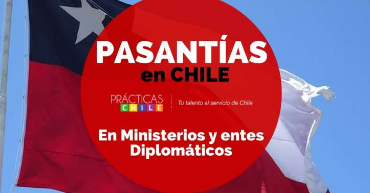 ¿Cómo funcionan las prácticas y pasantías en Chile?