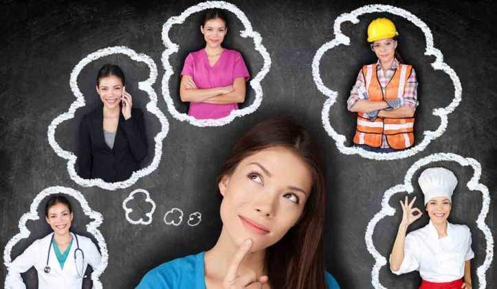 ¿Cuál es la carrera más adecuada para cada tipo de personalidad?
