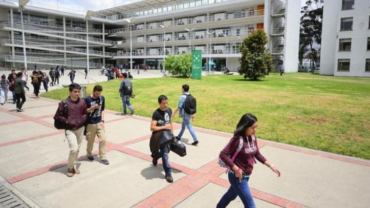 Estudiar en Colombia: Guía completa